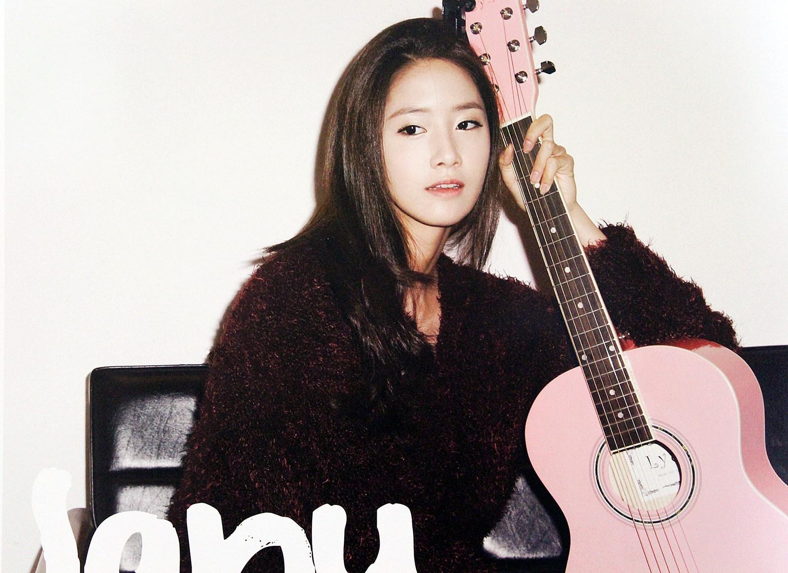 yoona dating jonghyun