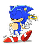 Sonic the Showoff