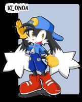 Klonoa by Domestic-hedgehog