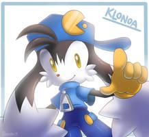The Awesome Klonoa by Domestic-hedgehog