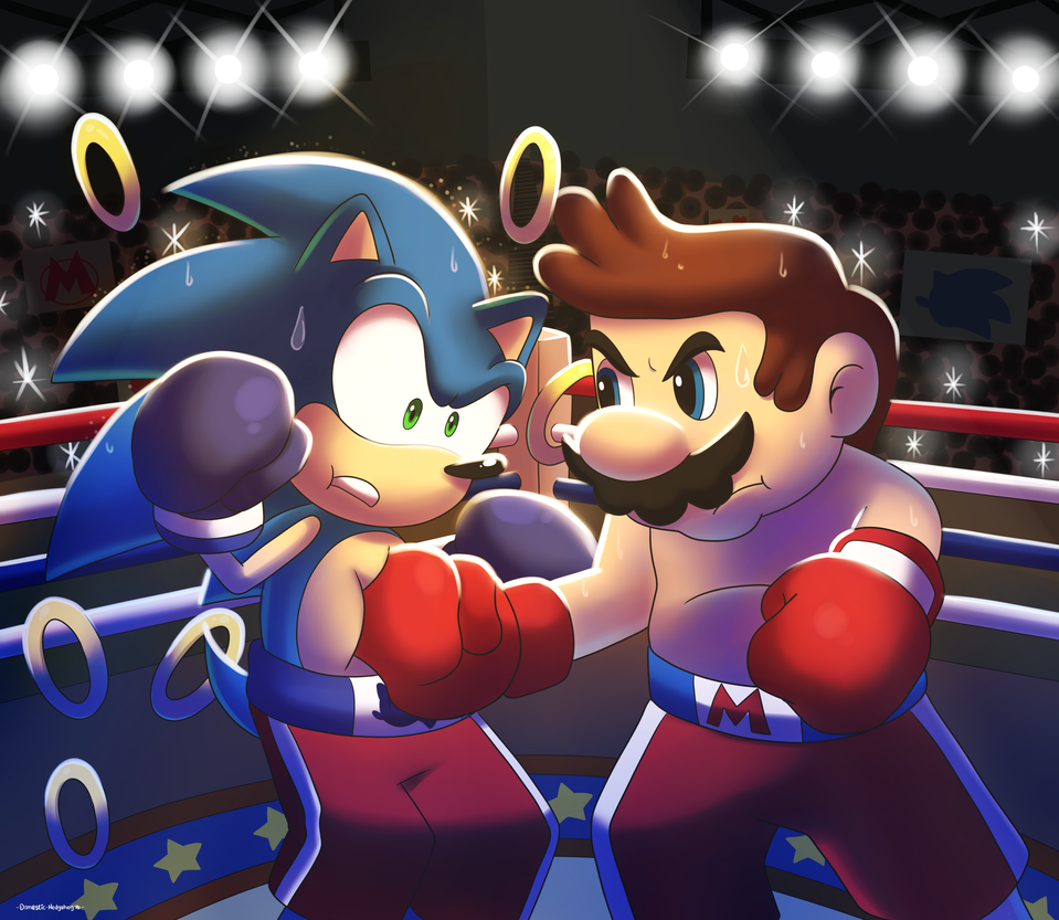 Mario and sonic nude, images of slutty girls and dancing bear