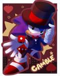 Sonic Gamble