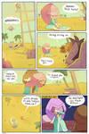Commission Sandstorm Page 1