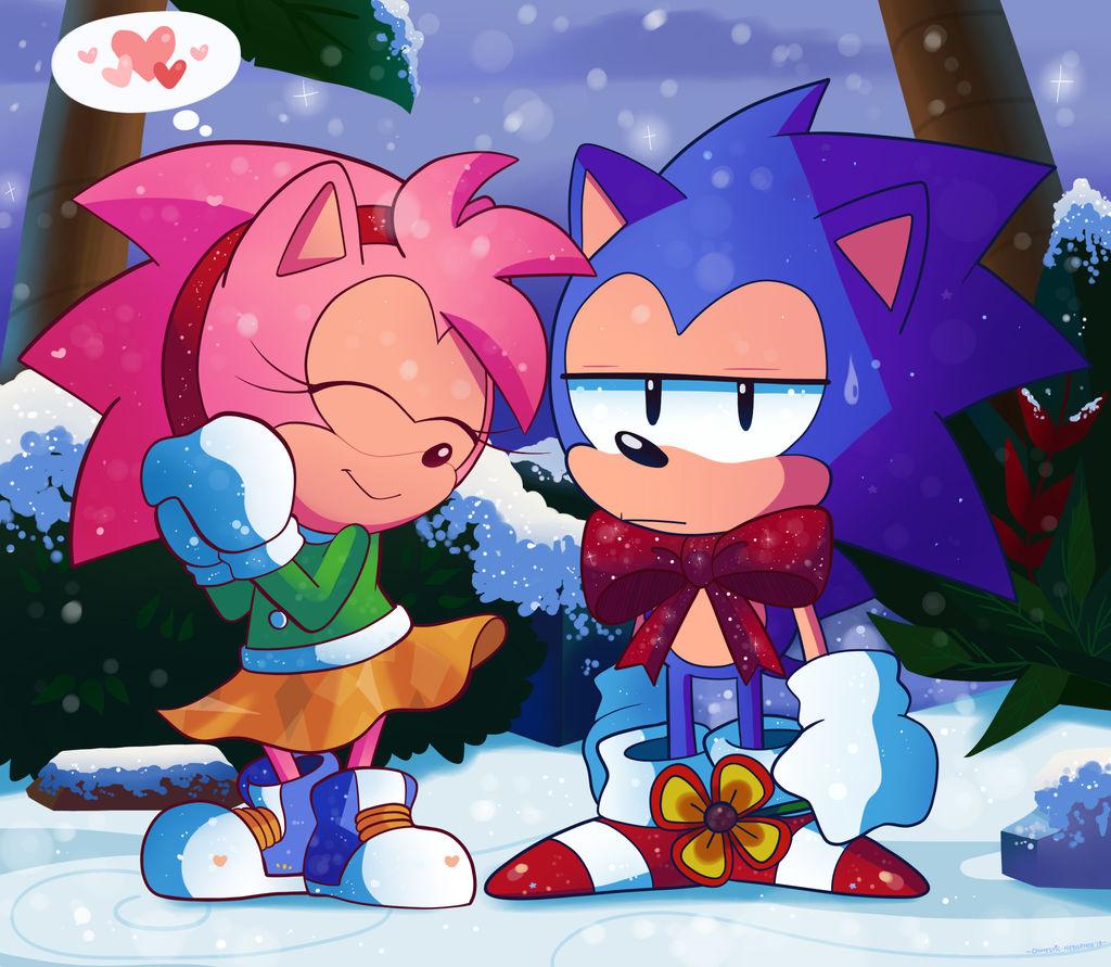 A Sonic Decoration