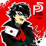 Joker in Smash