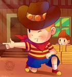 Lucas Cowboy