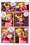 Commission Mario Bros Comic Page 9
