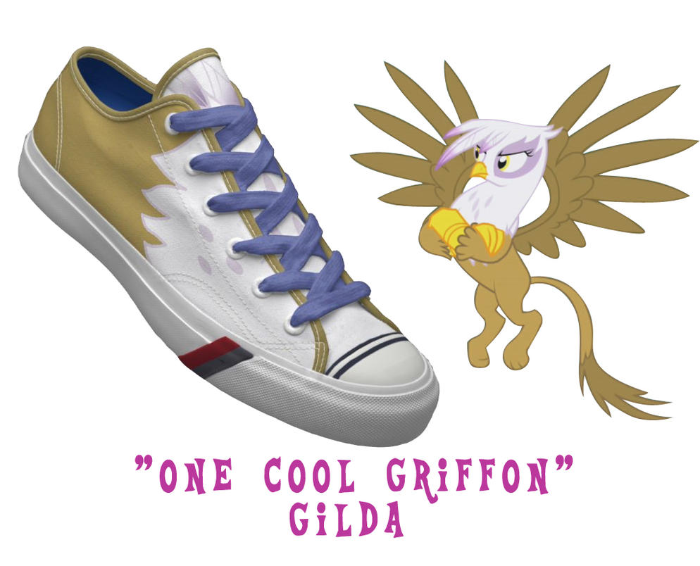 Gilda shoes by DoctorRedBird