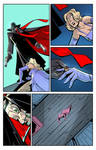 The Shadow Page 5