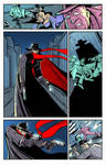 The Shadow Page 4