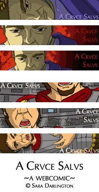 A Cruce Salus - teaser links
