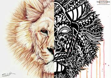 Realism vs Polynesian LION [YouTube Collab]