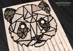 Daily Drawing #16 - A Panda [Vlog]