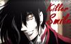 Killer Smile by nekomataonna