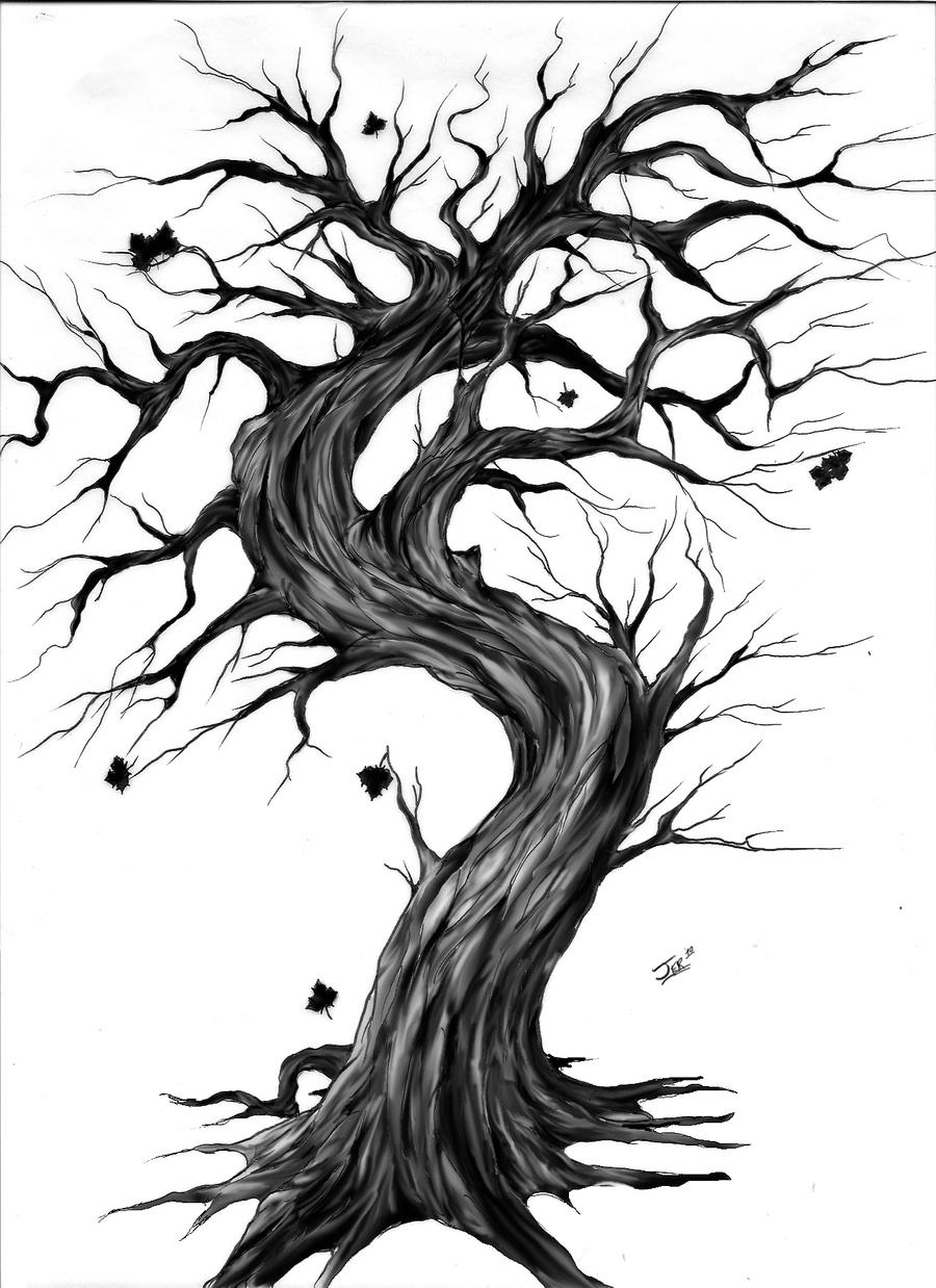 Gothic Trees On Pinterest Google Gothic And Mobile