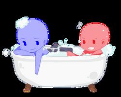 BASE: Bathtub Wars
