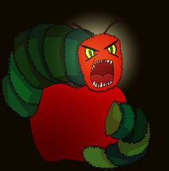 Spooktober Day 15 - Creepy Crawlies by TheHantaiCollection
