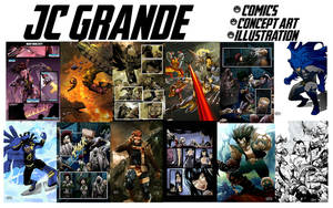 JC Grande banner thingy