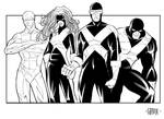 X-Factor/X-Men