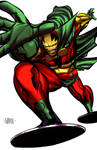 Mr Miracle
