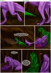 Raptor, page 55 by ElenPanter