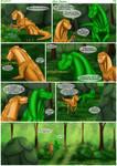 Raptor, page 79 by ElenPanter
