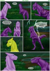 Raptor, page 89 by ElenPanter