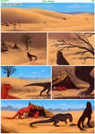 Raptor, page 97 by ElenPanter
