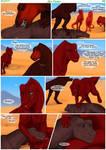 Raptor, page 99 by ElenPanter