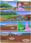 Raptor, page 115 by ElenPanter
