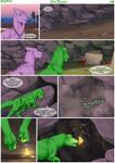 Raptor, page 119 by ElenPanter