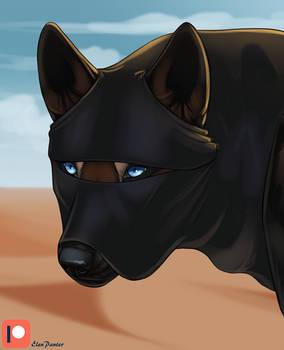 Bandit (Patreon June reward)
