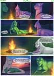 Raptor, page 125 (update) by ElenPanter