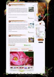 Goodbye old bloggy by mfayaz