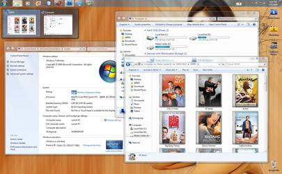 Desktop July 2009 by mfayaz