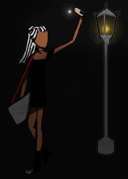 Zodiac Witches- Virgo