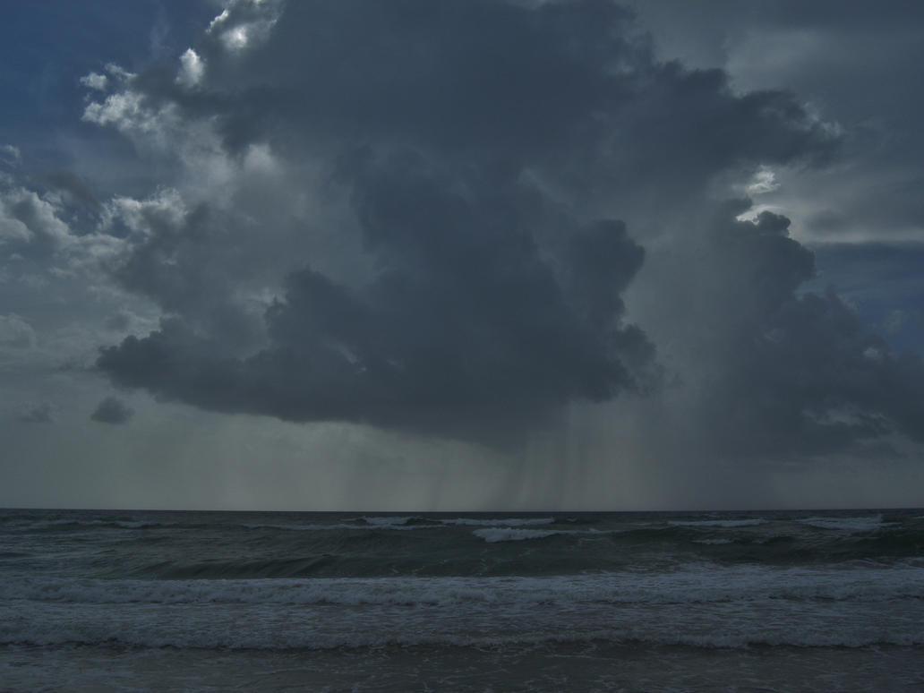 Atlantic Storms by Matthew-Beziat