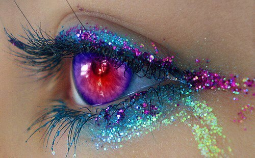 Colored Contacts For Dark Eyes That Looks Natural