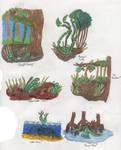 Geb Carnivorous Plants 2