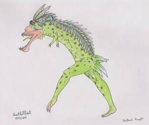 Toci1 - Quillback Murggle