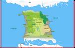The Regions of Geb