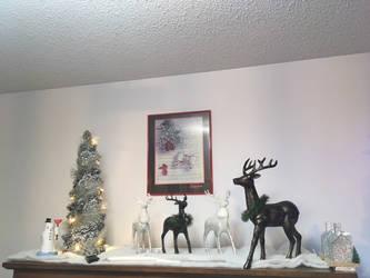 Almighty Reindeer