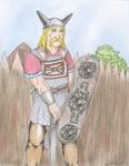 Age of Mythology TRL - Teutates by Tapejara