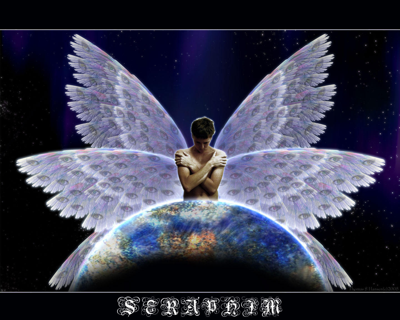 Seraphim by TSHansen