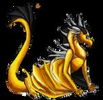 Golden Wyvern