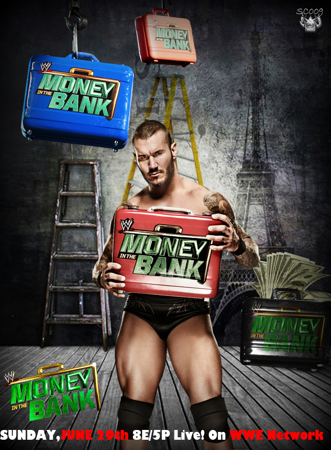 seth rollins money in the bank wallpaper