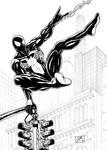 Spider-Man 2 (2012) Inks