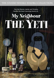 My Neighbour The Yeti (2012)