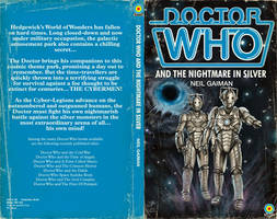 Doctor Who And The Nightmare In Silver (2013) Full by SteveAndrew