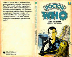 Doctor Who And The Dalek (2013) Full by SteveAndrew